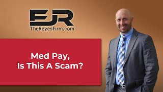 Med pay is this a scam