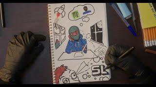 SL - Felt Tips (Official Music Video)