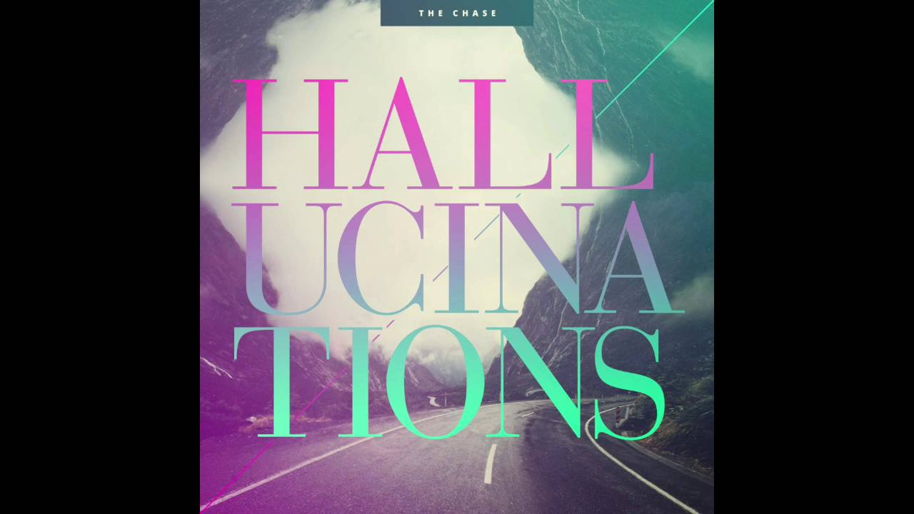 Download THE CHASE Hallucinations feat. jdashit