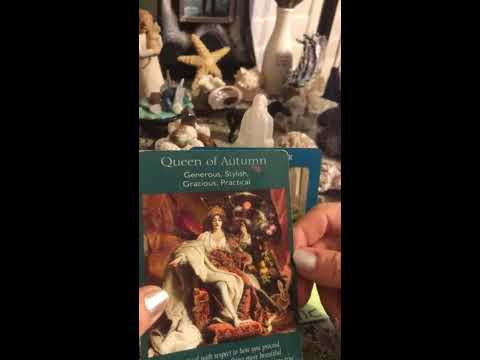 "Aries, Leo, Sagittarius, Gemini & Libra Reading ""Whats Coming In The Next Week?"""