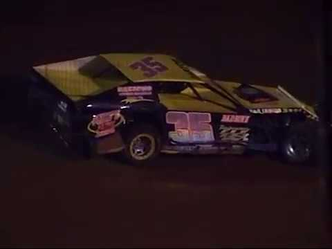 A LOOK BACK: Tazewell Speedway Battle of the Bluegrass 75 Pt 2 Oct  2, 2004