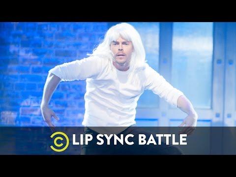 Lip Sync Battle - Derek Hough