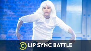 Lip Sync Battle - Derek Hough