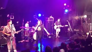 2015/8/19 Alaska Jam pre. 「clubasiaからこんにちは vol.4」 夢のコラ...