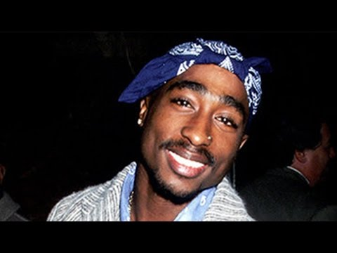 Tupac's Murder Finally Solved