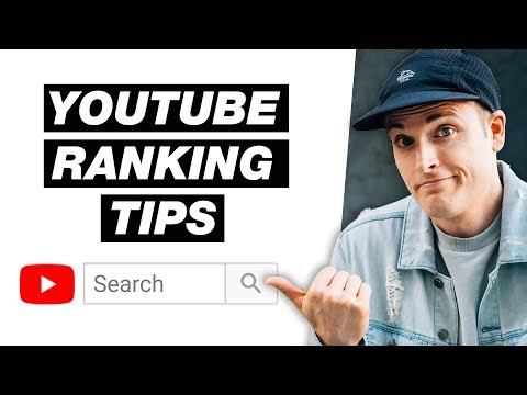 How to Rank YouTube Videos on the First Page — 5 Tips