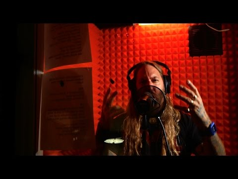 DEVILDRIVER - Working With Mark Lewis (Trust No One Webisode #1) | Napalm Records