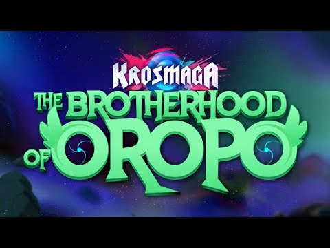 Krosmaga – The Brotherhood of Oropo – Trailer