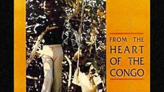 Seke Molenga, Kalo Kawongolo & Lee Perry ~ african roots
