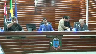 137ª Sessão Ordinária da Décima Sexta Legislatura - Câmara Municipal de Itanhaém