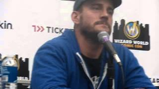 CM Punk on the most annoying theme song and changing his hair