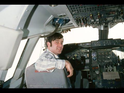 Steven Jacobson - Navy Pilot