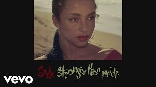 Sade - Keep Looking (Audio)