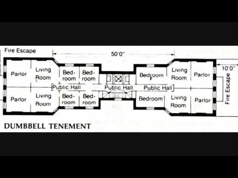 Tenement House Act Of 1901