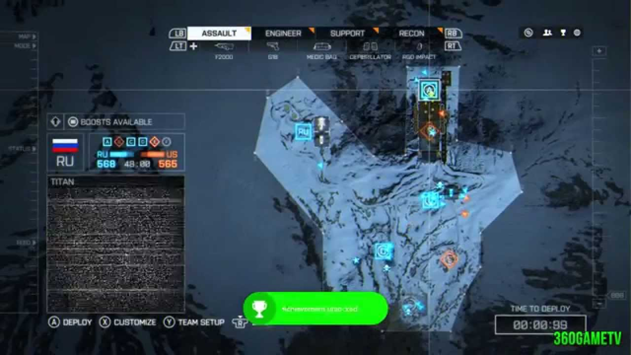 Final Stand: Achievement Guide & Roadmap - XboxAchievements com