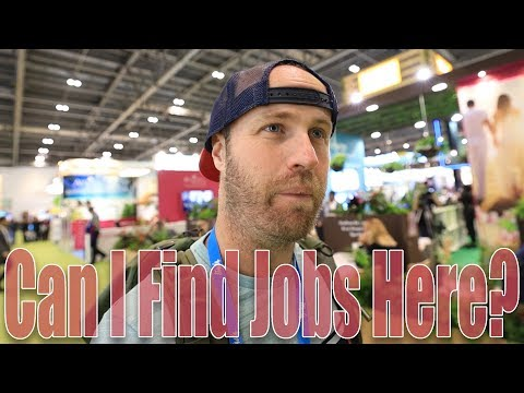 Finding Photography Jobs At Trade Shows