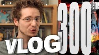 Vlog - 300ème : Truman Show,  Zombieland, Princesse Mononoké, V pour Vendetta, Retour vers le Futur