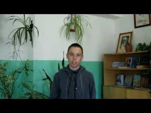 Изображение предпросмотра прочтения – КонстантинТрофимов читает произведение «Я знаю: ты бежал в бою» К.М.Симонова