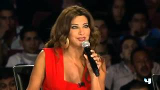 arabs got talent la hala king zoo موهبة راءعة