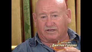 Рудинштейн: Михалков лично перечеркнул кинофестиваль