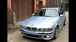 BMW E39 Reliability !!! Can A 16 Year Old 5 Series BMW Be Reliable In 2019 ???