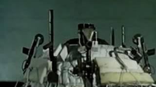Kosmischer Apparat Luna 9 (1966)