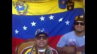 HECHOS CANCION GOCHOS ARRECHOS PARTE 1