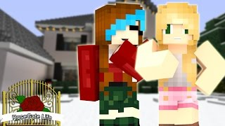 RoseGate Life l EP:12 S:1 l Home [Minecraft Roleplay]