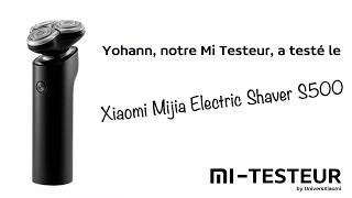 Mi Testeur : Xiaomi Mijia Elec…