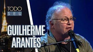 Baixar Guilherme Arantes canta sucessos e fala sobre o novo álbum - Todo Seu (01/06/18)