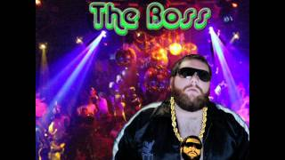 Boss Hoss - Big Meat Ft PTR (Rick Ross B.M.F. Parody)