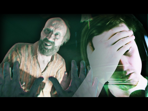 FREE MY FAMILY.. PLEASE! || Resident Evil 7 (Part 9)
