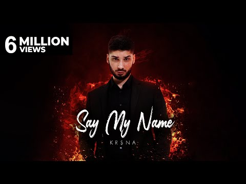 KR$NA - SAY MY NAME | HINDI VERSION | KALAMKAAR