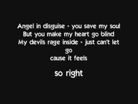 Corrinne May - Angel In Disguise Lyrics | MetroLyrics