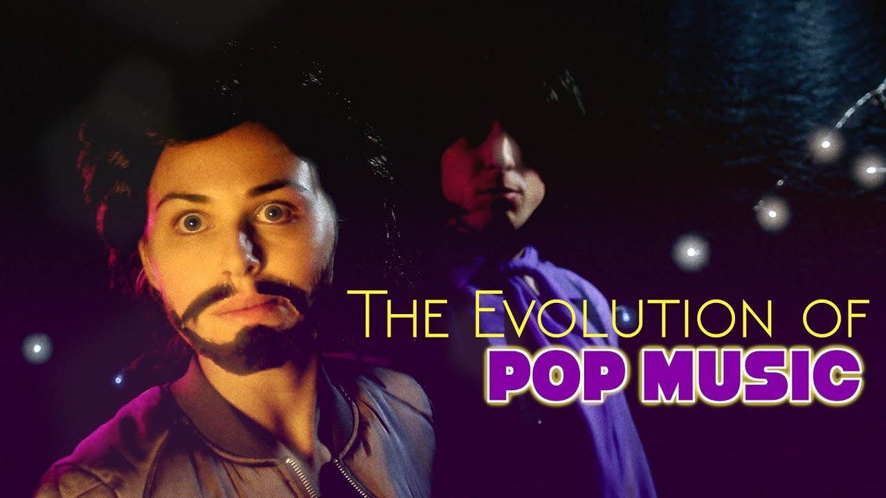 Evolution of R&B — An Essay