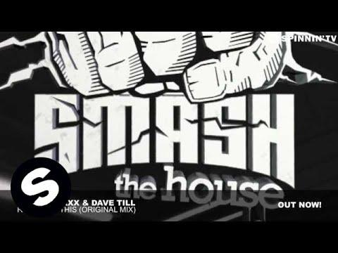dimitri vegas & like mike - smash the house 233