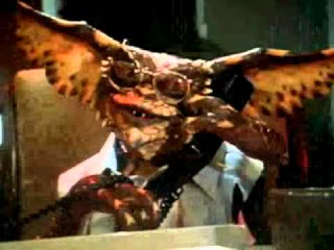 Gremlins 2 : The New Batch (Alternate Trailer)