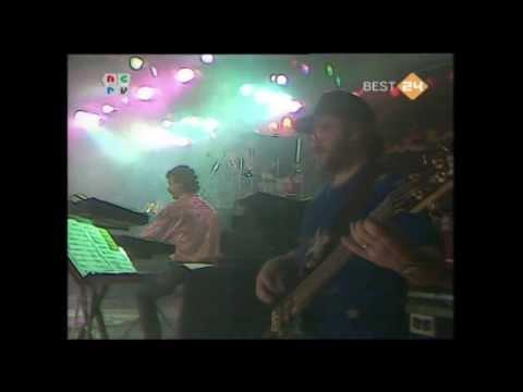 Rob de Nijs - Hou Me Vast 1986
