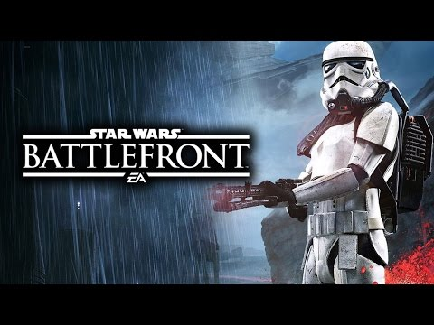 Star Wars Battlefront News: Hero Reveal At GamesCom 2015. Sound Design; Xbox One Early Access