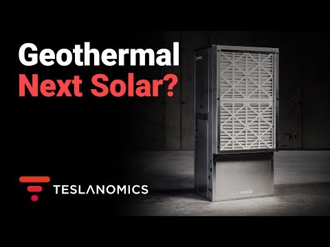Is Geothermal Energy the Next Solar?