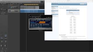 EDM Mixing: Reverb, How To Fit Reverb To Tempo, Reverb On Vocals (W. A. Production)