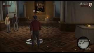 The Godfather 2 Gameplay (PC HD) [1080p]