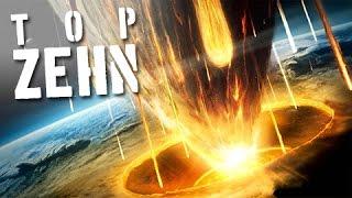 10 Experimente, die das Ende der Welt hätten sein können!