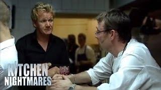 Gordon Revisits Rococo - Kitchen Nightmares