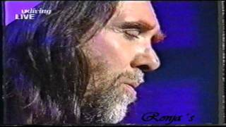 """Dennis Locorriere - """"Take Your Tears And Hang Them Out To Dry"""""""