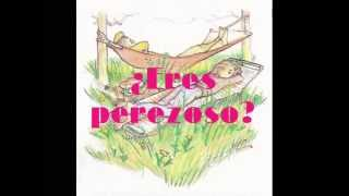 ¿Cómo eres tú? - Describing people in Spanish