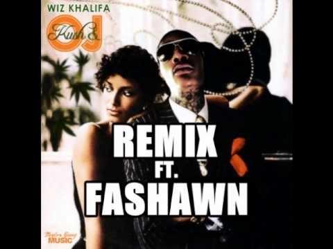 Wiz Khalifa - In The Cut (RMX ft. Fashawn) Download link