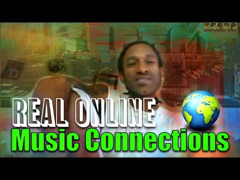 REAL ONLINE GLOBAL MUSIC CONNECTIONS