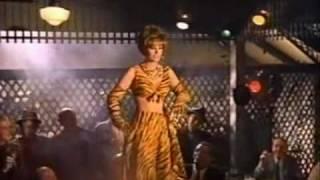 Pt. 2 - The Oscar (1966) Striptease with Jill St. John.
