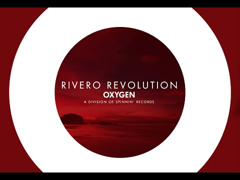 RIVERO - Revolution (Extended Mix)